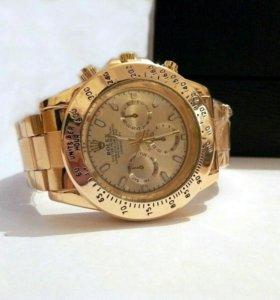 Продам новые часы Rolex