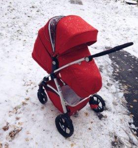 Прогулочная коляска babyton