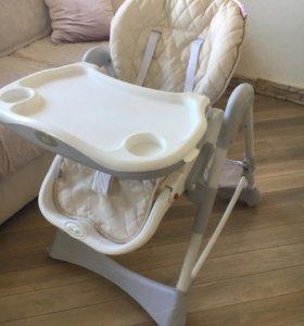 Детский стульчик для кормления William happy baby