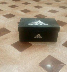 Бутсы Adidas 17.3