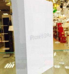 iPhone 6s 64Gb Розовое Золото ОРИГИНАЛ