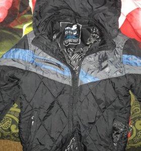 Куртка (димисицон)