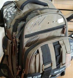 Рюкзак,новый,1500р..