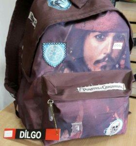 Рюкзак,новый,850р..