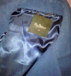 Пиджак|пальто короткое