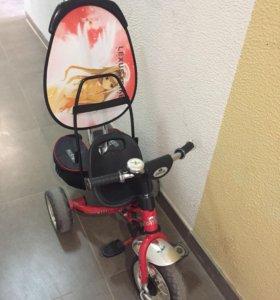 Велосипед детский Lexus Trike Rich Toys