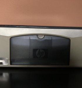 Принтер Hp psc 1310