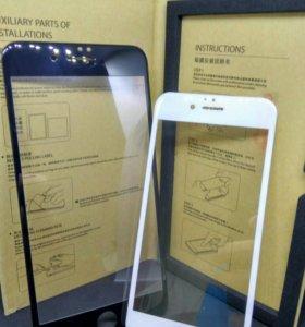 3D стекло iPhone 6, 7, plus