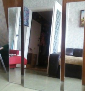 Зеркала от трильяжа