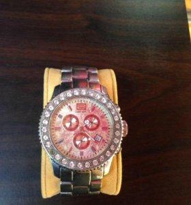Часы mark eco