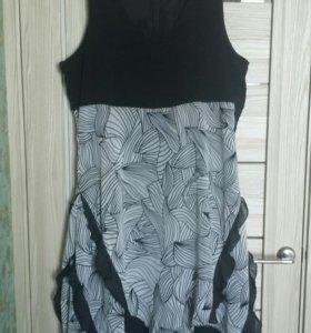 Платье новое. 56 размер