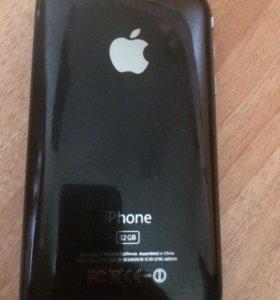 Продам IPhone 3GS 32
