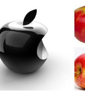Ремонт iPhone, iPad, MacBook, Samsung