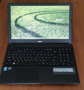 Ноутбук Acer/ i5/ 4 Гб/ 500 Гб