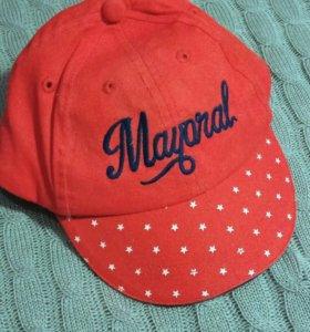 Кепка Mayoral