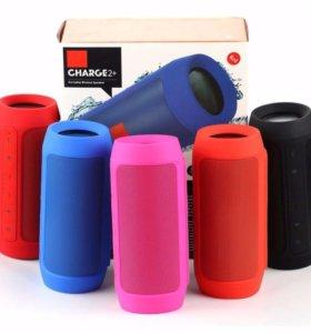 Беспроводные (Bluetooth) Колонки Charge К2+