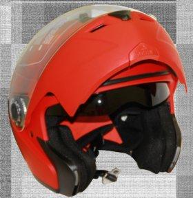 Мотоциклетный шлем модуляр KYON H-910