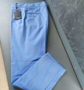 Новые брюки чиносы Massimo dutti