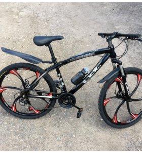 Велосипед Premium 6 лепестков Bmw