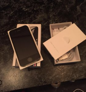 iPhone 4s 16g Black
