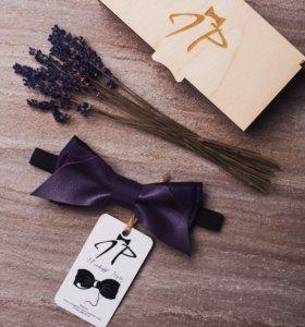 Чудесные галстуки-бабочки!