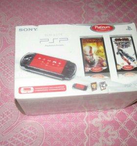 Коробка для PSP 3008