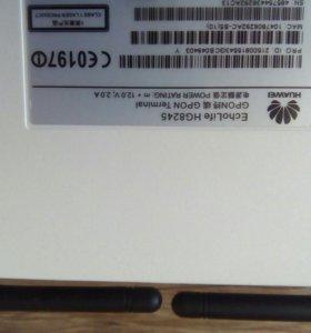 Роутер Huawei, для телефонного интернета