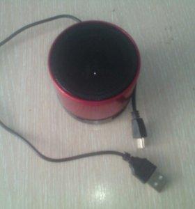 Калонка Bluetooth
