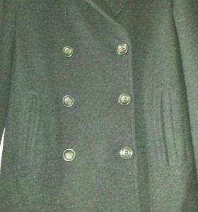 Пальто для девочки размерxs