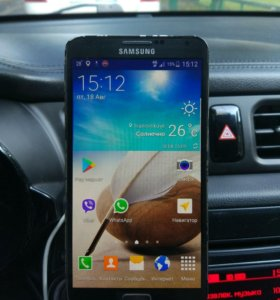 Samsung galaxy note 3 n9005 с Lte Обмен