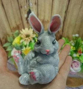 Кролик-милаха