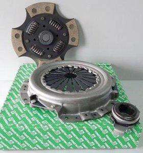 Комплект керамического сцепления Ваз