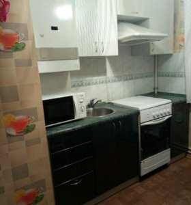Замена фасада на вашей кухне