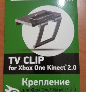 Продаю крепления для XBOX One Kinect