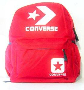 Рюкзак Converse (красный)