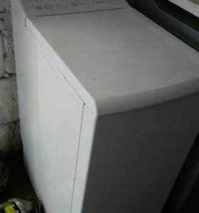 Стиральная машина бу Zanussi 5 кг