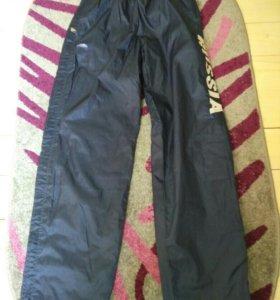 Спортивные брюки новые Forward