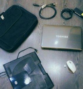 Toshiba Satellite L655-14C