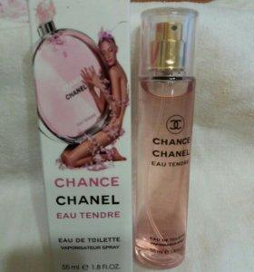"""Духи """"Chanel Chance"""" 55 мл."""