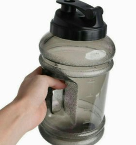 Шейкер для фитнеса 2.2L