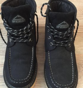 Ботинки мужские mckinley