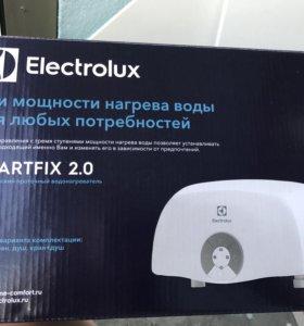 Водонагревать Electrolux