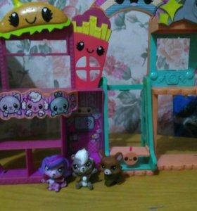 Магазин для лпс и других игрушек