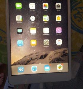 Apple ipad mini 2 retina 16gb wi-fi silver