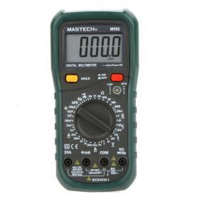 Мультиметр MASTECH MY-65 65N