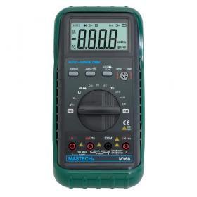 Мультиметр MASTECH MY-68 68N