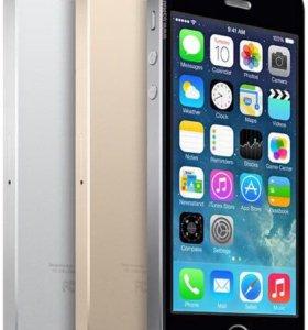 Айфон 5s iPhone 5s новые