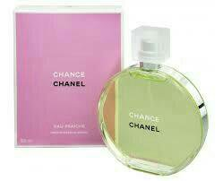 CHANEL CHANCE FRESH WOMEN