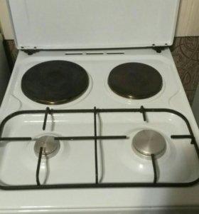 Электро Плита Флама