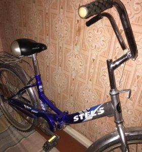 Велосипед Стеллс